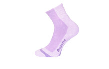 Regatta Kids Coolmax Trek & Trail Sock II pop pink